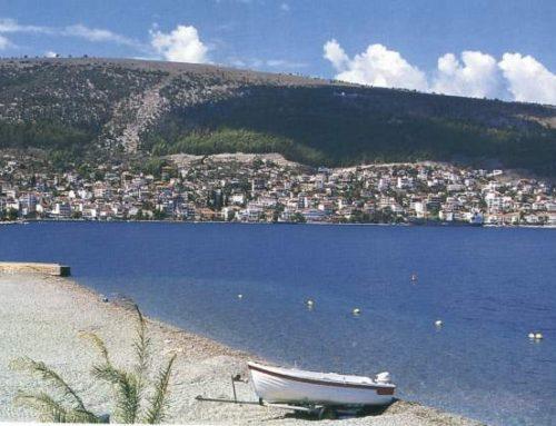 Η Αμφιλοχία στο μεγαλύτερο δίκτυο υδατοδρομίων στην Ευρώπη και στον κόσμο που δημιουργείται στην Ελλάδα!
