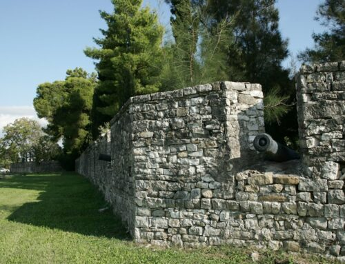 ΜΕΣΟΛΟΓΓΙ: Ξεκινά έργο αποκατάστασης φθορών στον Κήπο των Ηρώων – Ευχαριστίες Κ. Λύρου σε Υπ. Πολιτισμού και Περιφερειάρχη