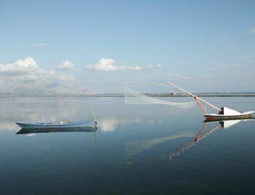 """Το """"ψάρεμα με σταφνοκάρι"""" στη Γαλλία στα πλαίσια διευρωπαϊκού διαγωνισμού καινοτομίας"""