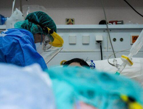 COVID-19: Η κατανομή των κρουσμάτων του Σαββάτου στην Αιτ/νια – Σταθερά κρίσιμη η κατάσταση στην περιοχή του Μεσολογγίου – Ασθενείς διακομίζονται σε Πάτρα και Ιωάννινα