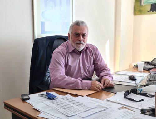 ΜΕΣΟΛΟΓΓΙ: Την σύναψη σύμβασης του δήμου με επαγγελματία ξεναγό προτείνει ο Π. Παπαδόπουλος