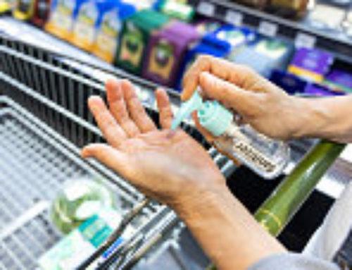 """Σειρά χρηστικών """"ερωτήσεων – απαντήσεων"""" από τον ΕΦΕΤ για την υγιεινή και ασφάλεια των τροφίμων κατά τη διάρκεια της COVID-19"""