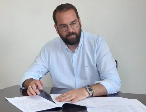 Ν. Φαρμάκης: «Παραμένουμε σε επιφυλακή και ετοιμότητα, στην πρώτη γραμμή  της προστασίας και της ενημέρωσης των πολιτών για την COVID-19»