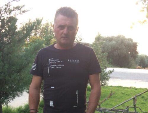 Ο Χρήστος Μασαούτης νέος αντιδήμαρχος Μεσολογγίου