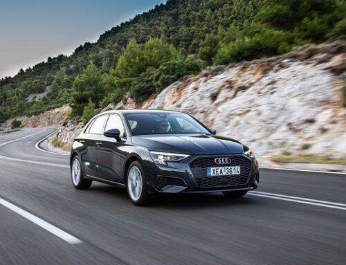 5 Ολοκαίνουργια Αυτοκίνητα ήρθαν στην ελληνική αγορά