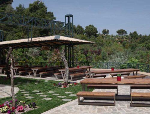 """Ξενάγηση και βραδιά αστροπαρατήρησης στο βοτανικό κήπο """"ΖΕΛΙΟΣ ΓΗ"""" την Τετάρτη 5/8"""