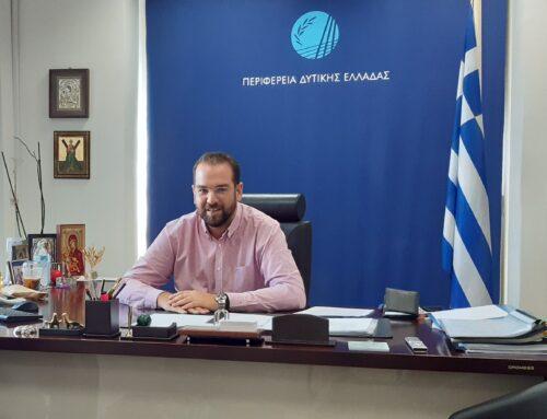 Ν. Φαρμάκης: «30+30 εκατομμύρια ευρώ για τη στήριξη των τοπικών επιχειρήσεων και των εργαζομένων» (VIDEO)