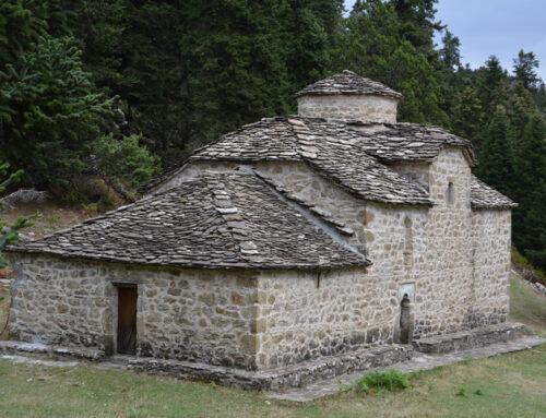 Περιήγηση στους αρχαιολογικούς χώρους και τα μνημεία του Ορεινού Βάλτου στα πλαίσια της EUGreenWeek2020