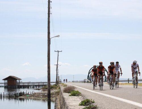 """""""Διεκδίκηση για ανάδειξη του Μεσολογγίου Ποδηλατικής Πρωτεύουσας της Ευρώπης"""" προτείνει η Περιφέρεια Δυτικής Ελλάδας – """"Πρώτο βήμα"""" με δράσεις του Σήματος Πιστοποίησης """"Bike Friendly"""""""