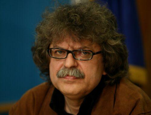 Η εκπρόσωπος τύπου του ΚΙΝΑΛ Ζέφη Δημαδάμα για τον θάνατο του Λευτέρη Κατσικαρέλη