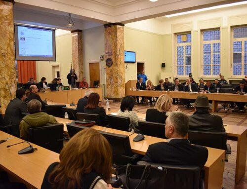 ΑΓΡΙΝΙΟ: Συνεδριάζει αύριο (28/7) το δημοτικό συμβούλιο