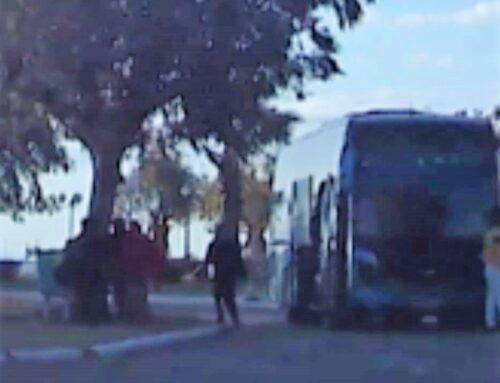 Δεν ήρθαν νέοι… αλλά έφυγαν 50 μετανάστες που φιλοξενούταν στο Θεοξένια