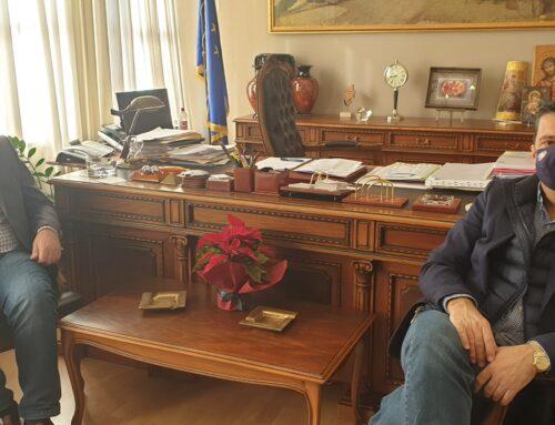 ΑΓΡΊΝΙΟ: Ακόμη μια παράταξη του δημοτικού συμβουλίου συμπορεύεται με τον Γ. Παπαναστασίου