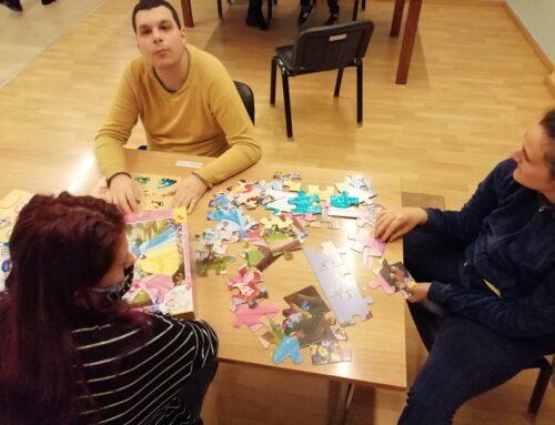 Τα ΚΔΑΠ ΜΕΑ του Δήμου Ναυπακτίας στέλνουν το δικό τους μήνυμα με αφορμή την Παγκόσμια Ημέρα Ατόμων με Αναπηρία