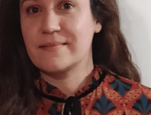 Η εξαίρετη φυσικός από το Μεσολόγγι Δρ. Αρετή Μούρκα για το ερευνητικό της έργο