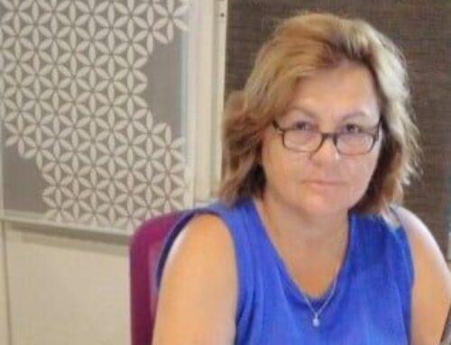 Η Ελπίδα Δρόσου νέα πρόεδρος στην Κοινωφελή Επιχείρηση του δήμου Μεσολογγίου