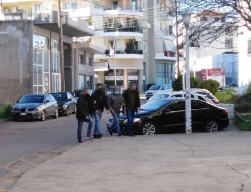 Προφυλακιστέοι οι τρεις κατηγορούμενοι για τη ληστεία μετά φόνου στο Χαλκιόπουλο Βάλτου
