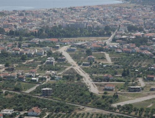 ΜΕΣΟΛΟΓΓΙ: Σε καθαρισμό από ξερά χόρτα καλεί ιδιοκτήτες οικοπέδων ο δήμος