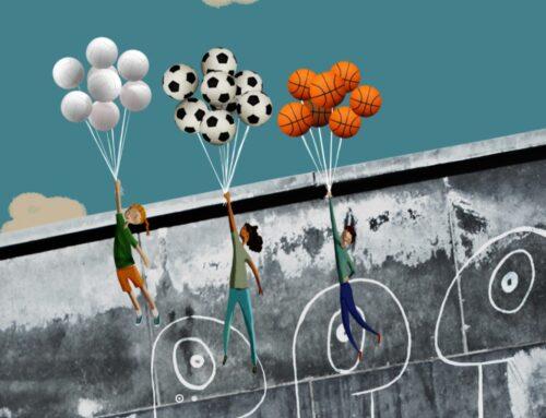 """Με τον αθλητισμό ξεπερνιούνται πολλά κοινωνικά """"εμπόδια"""""""
