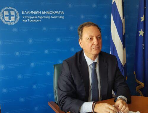 Η συγκεκριμένη, ολοκληρωμένη και ρεαλιστική πρόταση του Σπ. Λιβανού για τη Γεωπονική και όχι μόνο στην Αιτ/νια