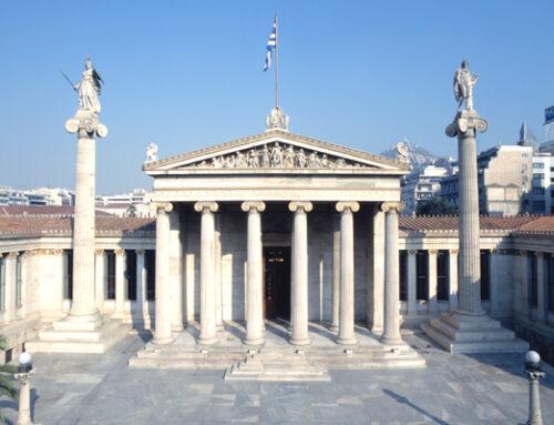 Παρακολουθείστε ζωντανά στις 6:00μμ. την Πανηγυρική Συνεδρία της Ακαδημίας Αθηνών για τον εορτασμό της 200ήςεπετείου της Εθνικής Παλιγγενεσίας (Live VIDEO)