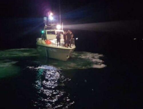 Πρόστιμα για υποβρύχια αλιεία με μπουκάλες από το Λιμεναρχείο Μεσολογγίου
