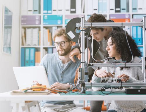 Ευκαιρίες Σταδιοδρομίας στα STEM Επαγγέλματα – Ανοιχτό διαδικτυακό σεμινάριο για μαθητές Γυμνασίου και Λυκείου