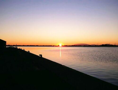 ΜΕΣΟΛΟΓΓΙ: Περί αισθητικής και ηλιοβασιλέματα!