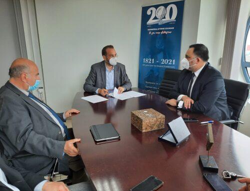 Ψηφιακές δράσεις μέσω ΕΣΠΑ για τα 200 χρόνια από την Ελληνική Επανάσταση ξεκινά η Περιφέρεια Δυτικής Ελλάδας