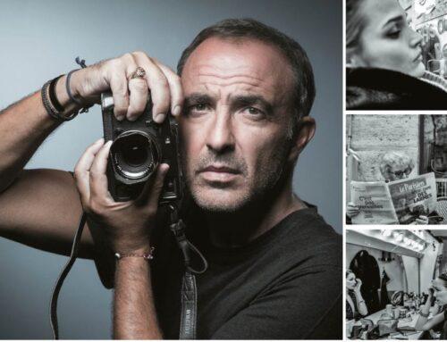 Νίκος Αλιάγας: Ο φωτογράφος, ο δημοσιογράφος, ο Έλληνας. Ο περήφανος Μεσολογγίτης!