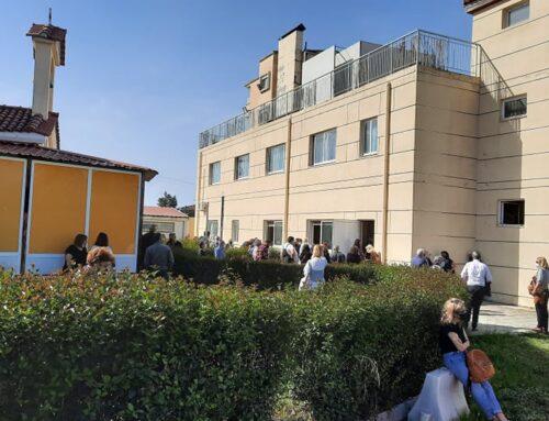 ΜΕΣΟΛΟΓΓΙ: Με καθυστερήσεις ο εμβολιασμός στο νοσοκομείο σήμερα – Ανακοίνωση του σωματείου εργαζομένων