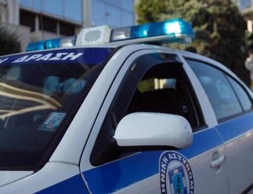 Με συλλήψεις για απάτες και κλοπές το αστυνομικό δελτίο της ημέρας στη Δυτική Ελλάδα (14/9/2021)