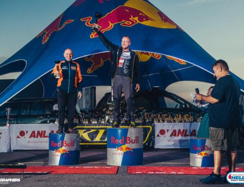 ΝΑΥΠΑΚΤΟΣ: Με επιτυχία το Hellas Rally Raid 2021