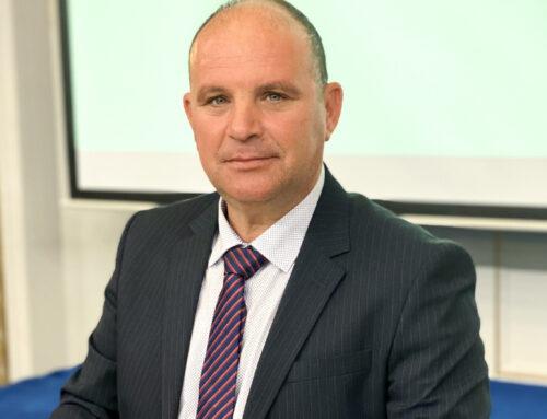 Ο Ευθύμιος Φωτεινός νέος πρόεδρος της Διεπαγγελματικής Οργάνωσης Βάμβακος (ΔΟΒ)
