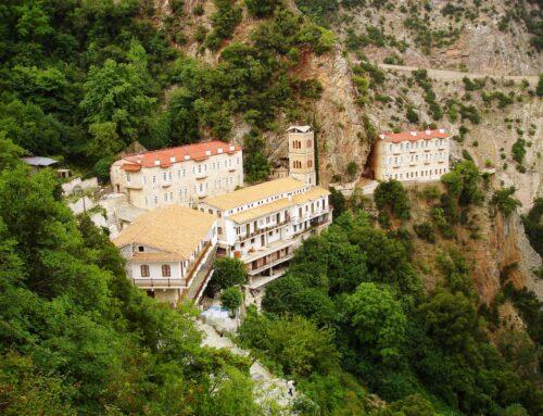 Πεζοπορία στο Προυσό διοργανώνει ο Ορειβατικός Σύλλογος Μεσολογγίου
