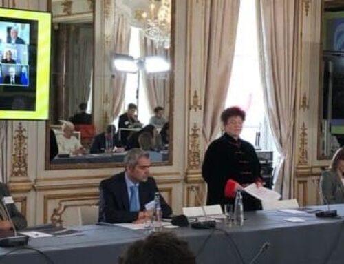 """Στο Φεστιβάλ Πολιτικής και Ιδεών των """"Friends of Europe"""" συμμετείχε ο Κώστας Καραγκούνης"""